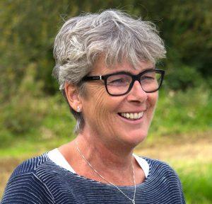 coach Tineke van der Kooi